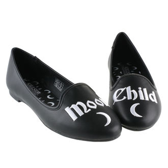 Damen Ballerinas - Moon Child - KILLSTAR