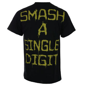 Herren T-Shirt Metal Napalm Death - CHAOS - RAGEWEAR, RAGEWEAR, Napalm Death