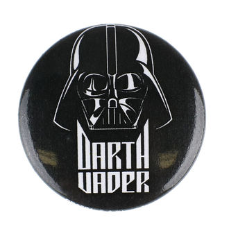 Button Star Wars - Darth Vader - PYRAMID POSTERS, PYRAMID POSTERS