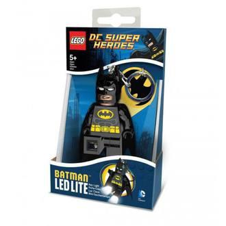 Schlüsselanhänger (Anhänger) Lego DC Comics Batman, NNM