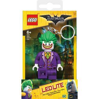 Schlüsselanhänger (Anhänger) Lego Batman - Joker, NNM