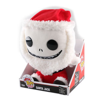 Plüschfigur Nightmare Before Christmas - Santa