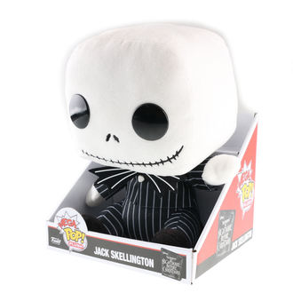 Plüschsfigur Nightmare Before Christmas - Jack