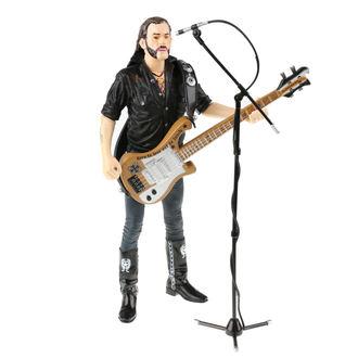 Aktions-Figur Motörhead - Lemmy Kilmister - Guitar Cross, Motörhead