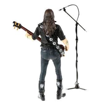 Aktions-Figur Motörhead - Lemmy Kilmister - Gitarre Dark Wood, Motörhead