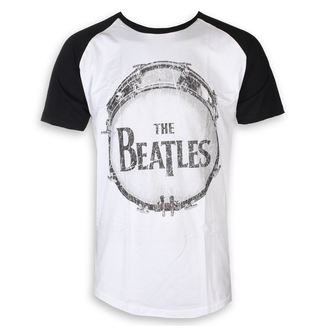 Herren T-Shirt Metal Beatles - Original - ROCK OFF, ROCK OFF, Beatles