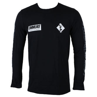 Herren Longsleeve Metal Emmure - Look at yourself - NUCLEAR BLAST, NUCLEAR BLAST, Emmure