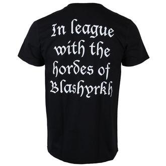 Herren T-Shirt Metal Immortal - Wrath - NUCLEAR BLAST, NUCLEAR BLAST, Immortal