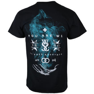 Herren T-Shirt Metal While She Sleeps - You are we - NUCLEAR BLAST, NUCLEAR BLAST, While She Sleeps