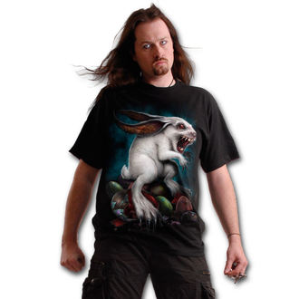 Herren T-Shirt - RABBIT HOLE - SPIRAL, SPIRAL