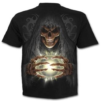 Herren T-Shirt - DEATH - SPIRAL, SPIRAL