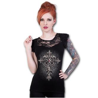 Damen T-Shirt - CUSTODIAN - SPIRAL, SPIRAL
