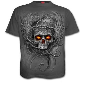 Herren T-Shirt - ROOTS OF HELL - SPIRAL, SPIRAL