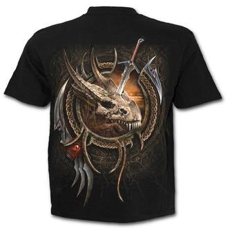 Herren T-Shirt - CENTAUR SLAYER - SPIRAL, SPIRAL