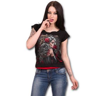 Damen T-Shirt - DEAD TATTOO - SPIRAL, SPIRAL