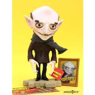 Figur Monster Home - Uncle Nosferatu