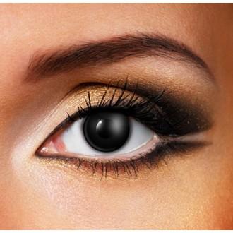 Kontaktlinsen BLACK OUT - EDIT - 81510
