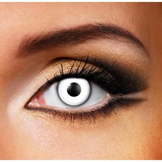 Kontaktlinsen WHITE OUT - EDIT