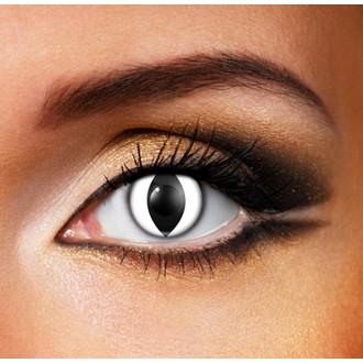 Kontaktlinsen WHITE CAT  - EDIT