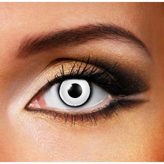 Kontaktlinsen WHITE ZOMBIE - EDIT, EDIT