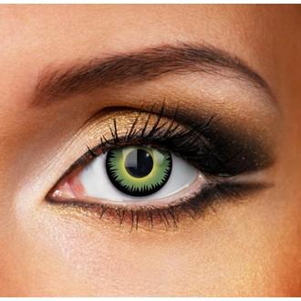 Kontaktlinsen GREEN WEREWOLF - EDIT, EDIT