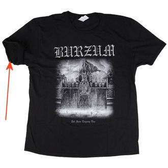 Herren T-Shirt Metal Burzum - Det Som Engang Var 2013 - PLASTIC HEAD, PLASTIC HEAD, Burzum