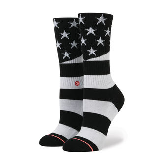 Socken MISS INDEPENDENT - BLACK