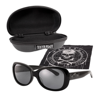 Sonnenbrille HYRAW - Black Pearl Brillant, HYRAW