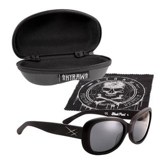 Sonnenbrille HYRAW - Black Pearl Mat, HYRAW