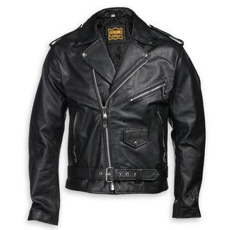 Herren Jacke (Metal Jacke) MOTOR, MOTOR