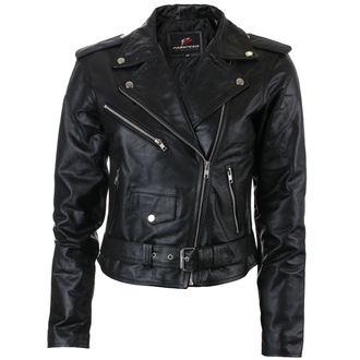 Damen Jacke (Metal Jacke) MOTOR