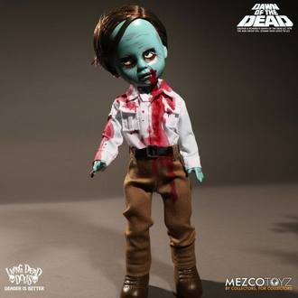 Puppe Dawn Of The Dead - Plaid shirt zombie - Living Dead Dolls, LIVING DEAD DOLLS