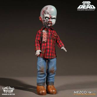 Puppe Dawn Of The Dead - Flybiy zombie - Living Dead Dolls, LIVING DEAD DOLLS