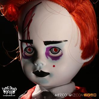 Puppe Carotte Morts - Living Dead Dolls, LIVING DEAD DOLLS