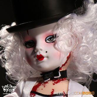 Puppe Madame la morte - Living Dead Dolls, LIVING DEAD DOLLS