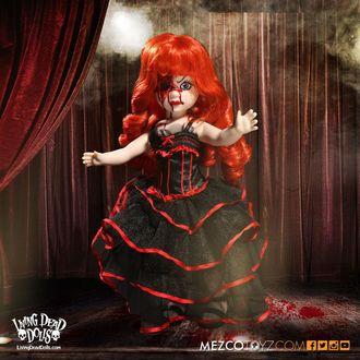 Puppe Larmes de sang - Living Dead Dolls, LIVING DEAD DOLLS