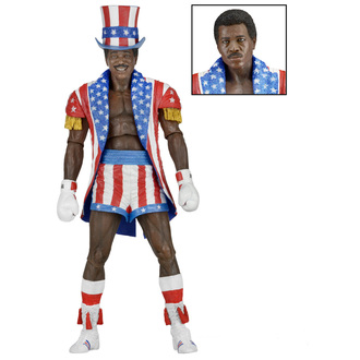 Actionfigur ROCKY - APOLLO CREED