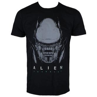 Herren T-Shirt Film Alien - Alien - COVENANT - LIVE NATION, LIVE NATION, Alien - Vetřelec