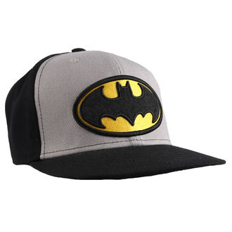 Cap BATMAN - ARKHAM LOGO - LEGEND, LEGEND