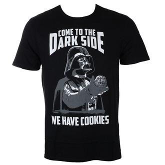Herren T-Shirt Film Star Wars - WE HAVE COOKIES - LEGEND, LEGEND