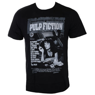 Herren T-Shirt Film Pulp Fiction - LEGEND - LEGEND, LEGEND