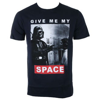 Herren T-Shirt Film - GIVE ME MY SPACE - LEGEND, LEGEND