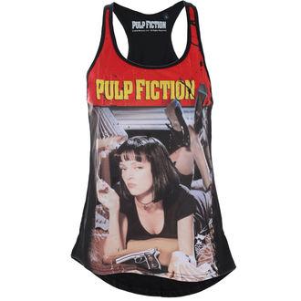 Damen Tank Top Pulp Fiction - MIA WALLACE PULP - LEGEND, LEGEND
