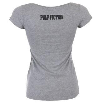 Damen T-Shirt Film Pulp Fiction - MIA WALLACE BLACK - LEGEND, LEGEND