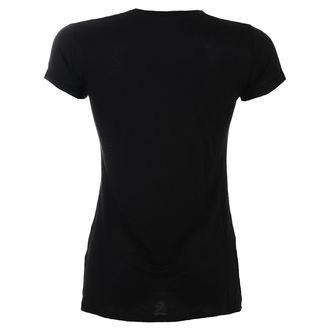 Damen T-Shirt Film Pulp Fiction - MIA AND VINCENT DANCE - LEGEND, LEGEND