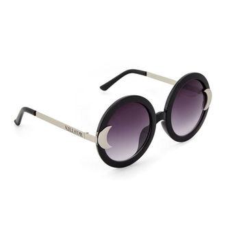 Sonnenbrille KILLSTAR - Lunar Doll - Schwarz, KILLSTAR