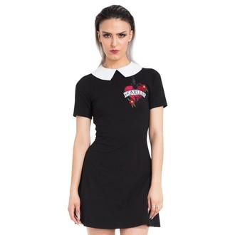 Damen Kleid JAWBREAKER - Fearless Collar, JAWBREAKER