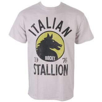 Herren T-Shirt ROCKY - STALLION 76, AMERICAN CLASSICS