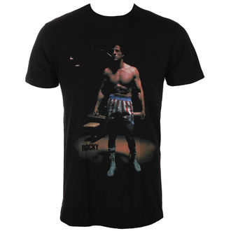 Herren T-Shirt Film Rocky - Spotlight - AMERICAN CLASSICS, AMERICAN CLASSICS