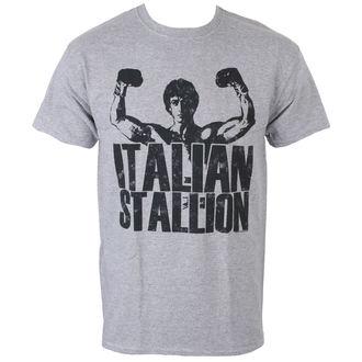 Herren T-Shirt ROCKY - Classic Stallion, AMERICAN CLASSICS